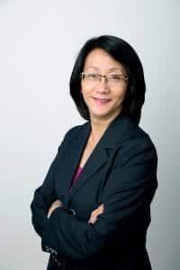 Sylvia Lo